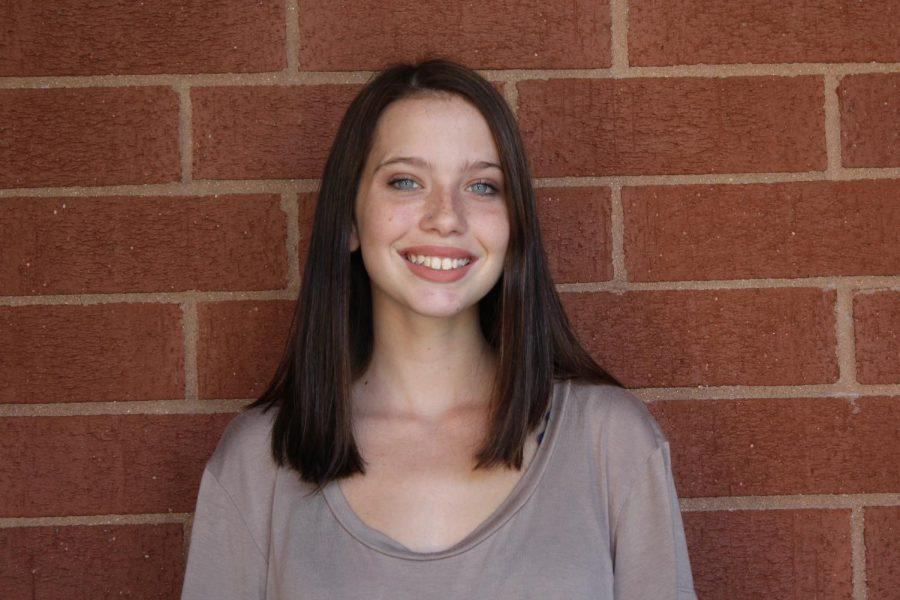 Kayla Moore