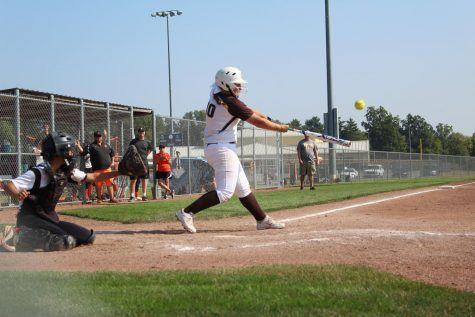 Fall Sports Preview: Softball