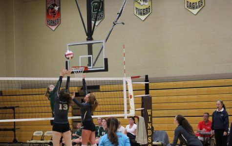 Volleyball Prepares For Stretch Run