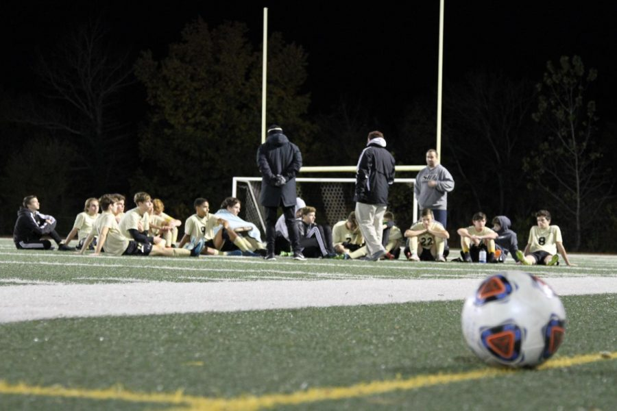 Fall Sports Preview: Boys Soccer