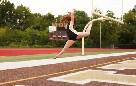 December Athlete of the Month–Hannah Scott