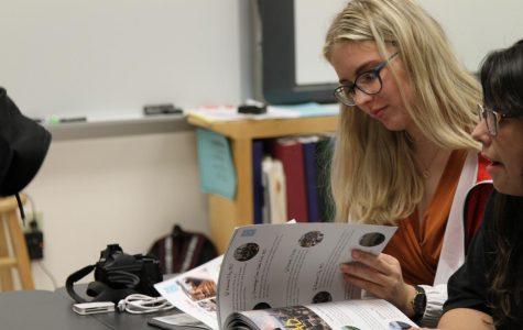 Student Spotlight: Leah Parsons