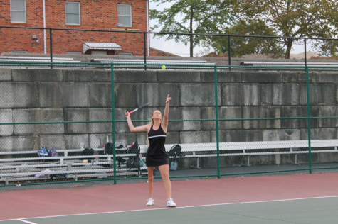 Fall Sports Preview: Girls Tennis