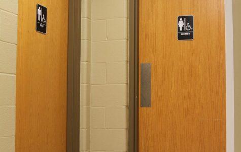 New Bathroom Rule