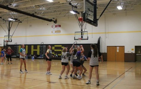 Winter Sports Preview: Girls Basketball