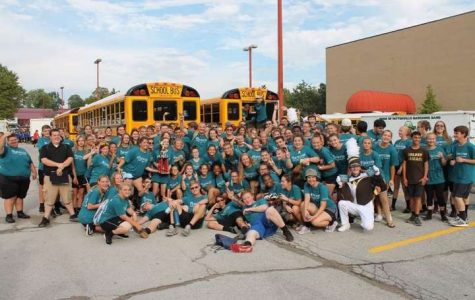 Marching Band Ends Successful Season