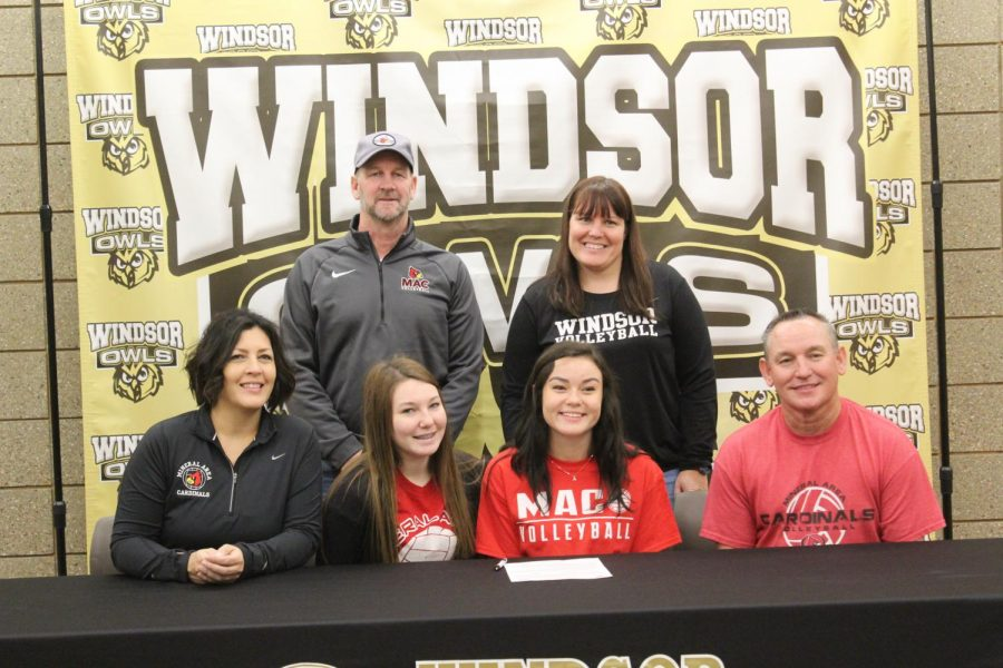 Signing: Ally Moore Heading To MAC