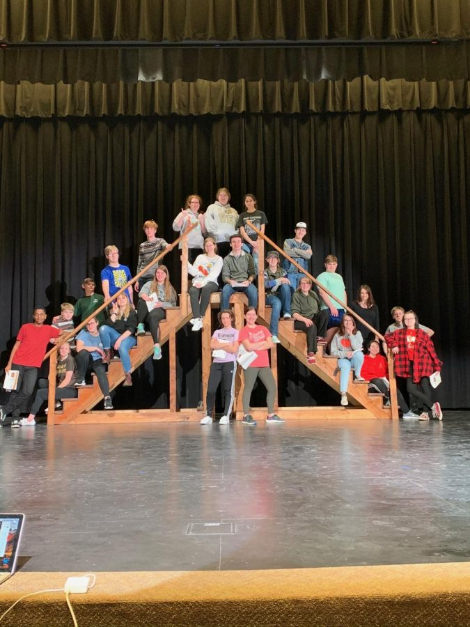 Preview: High School Musical
