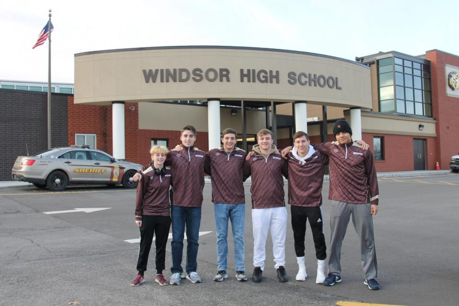 State Wrestling Preview: Owls Send Six To State