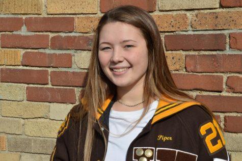 St. Louis Post-Dispatch Scholar Athlete: Piper Montgomery