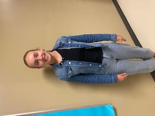 Student Spotlight: Elise Lier